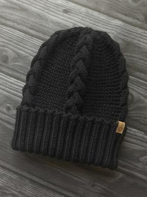 шапка и снуд